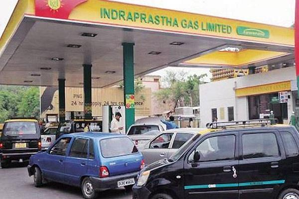 delhi ncr price rise cng png prices rise