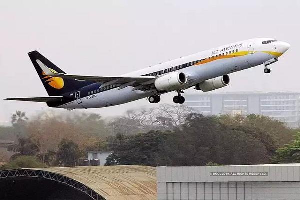 jet airways pilots postpone the strike