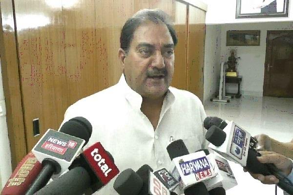abhay chautala will seek support from dera sacha sauda in lok sabha elections
