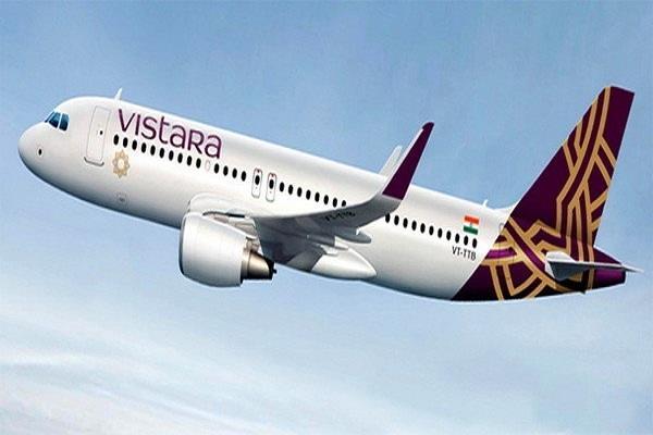 delhi due to bad weather extra revenge planes route