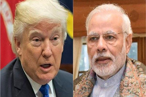 trump shocks india iran ends deadline to buy oil