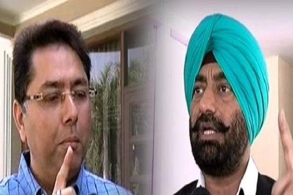 khaira has no stand public will not take it for granted aman arora