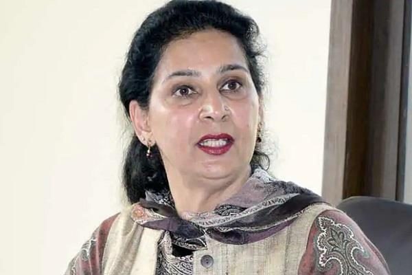 sandhu trp grew due opposition of madam sidhu