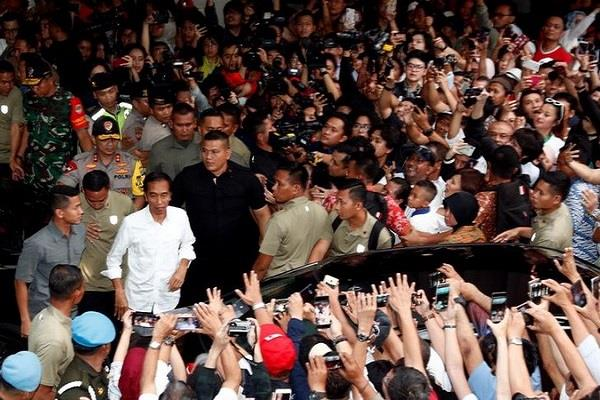 widodo ready for second time in indonesia