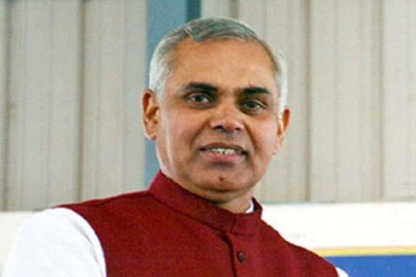 governor accepted the resignation of anil sharma