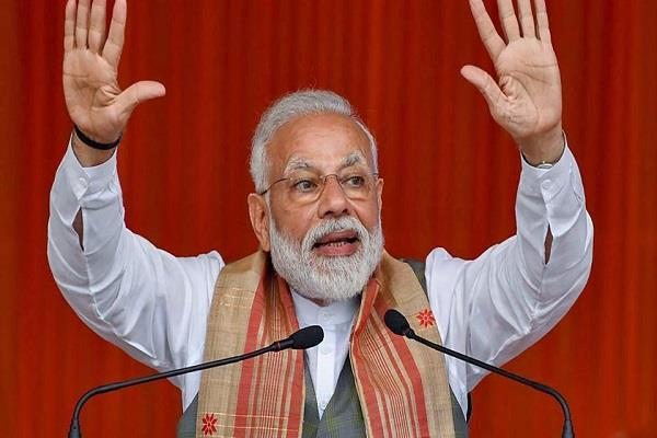 bjp announces highest number of candidates this time in its history