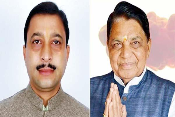 bjp congress candidate in shimla is the owner of so many crore