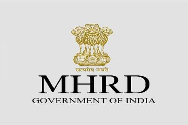 after the ec hrd ministry appointed vice chancellor of three universities