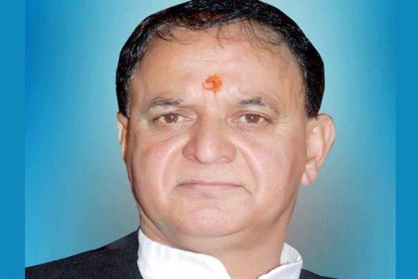 iph minister target on sukhram