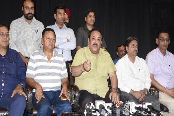 bjp sheds clean image sits down to thwart congress candidates