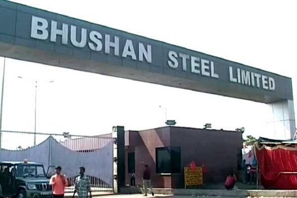 cbi raid raid on bhushan steel and power fraud case
