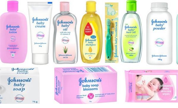 johnson and johnson s baby shampoo send samples of powder ncpcr