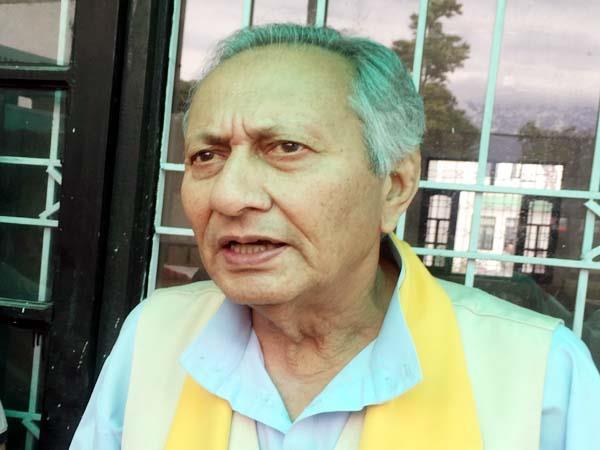 pawan kajal made in congress scapegoat manakotia