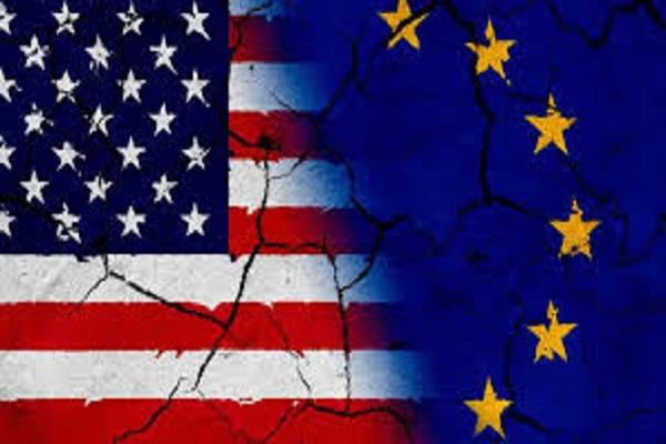 us charges a fee against the european union eu
