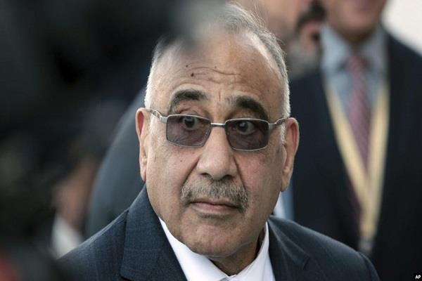 delegation to send iraq to iraq iran pm