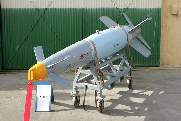 india will buy advanced version of the bomb which destroyed the balakot