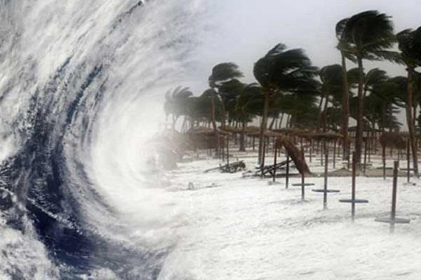 cyclone funy reach bengal after odisha alert continues in bangladesh
