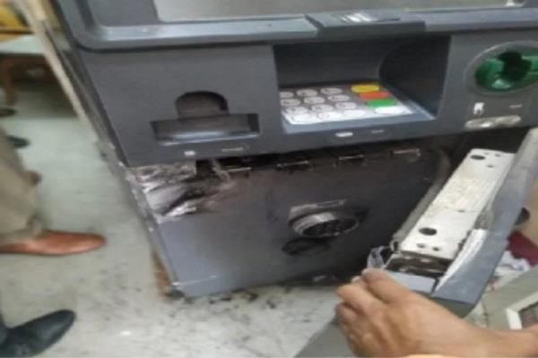 striking atm robberies across the country