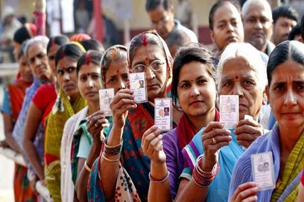 par election campaign in 9 seats in west bengal