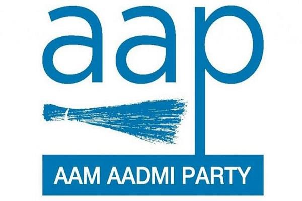 bjp congress to get  aap  in 2020 assembly polls