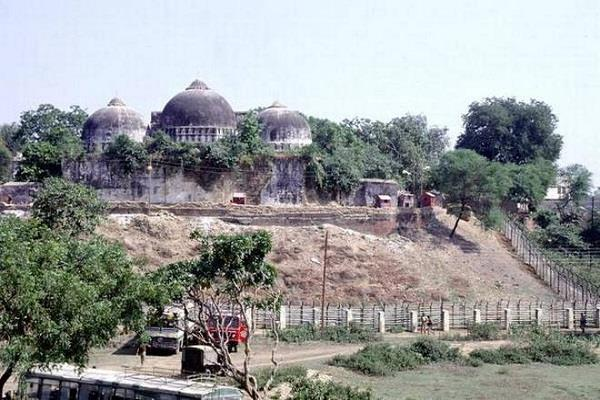 supreme court to hear on ayodhya issue today