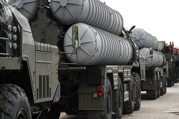 turkey can cancel s 400 agreement from russia germany