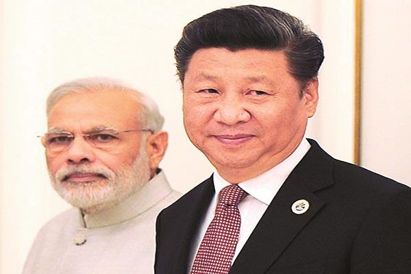 it is not possible to become india s  china