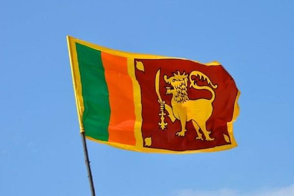 sworn by the government of sri lanka  i s will crush