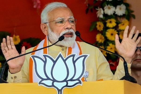 Image result for राजस्थान में खुद प्रधानमंत्री की सभाओं
