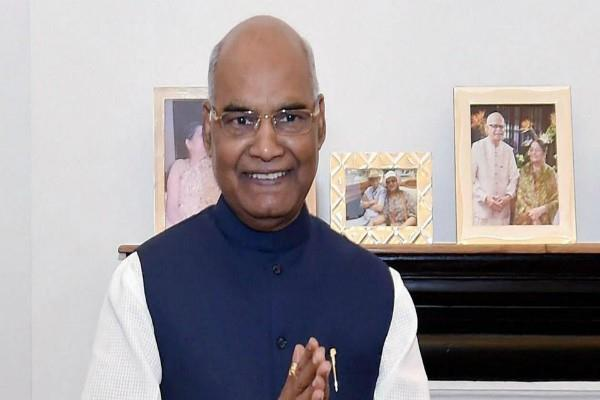 the possibility of a hung lok sabha key will be hand on president kovind
