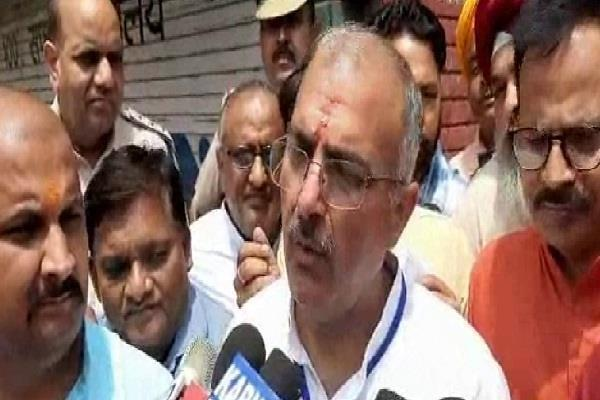 sanjay bhatia records victory in country