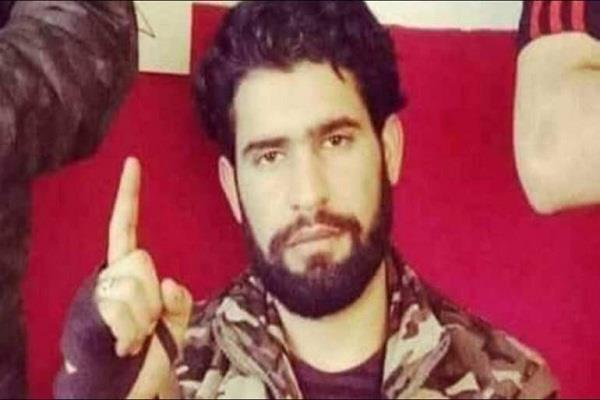 zakir musa killed in south kashmir encounter