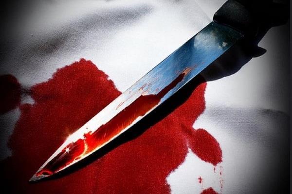 boy s scissor killed father s murder