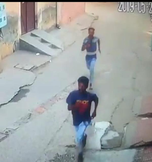 mobile snatching case