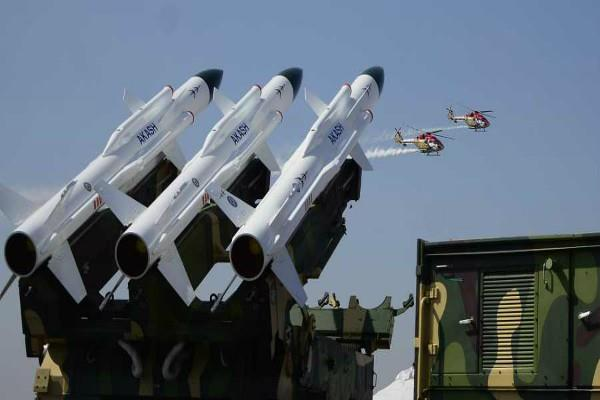 india will deploy its air defence units in border states near pakistan