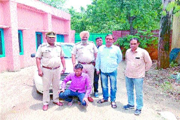 army arrested for drug smuggling 1 5 kg opium recovered