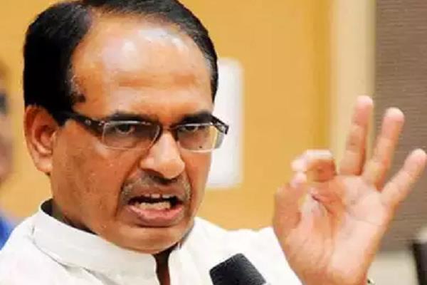 shivraj s attack on diggi said do not cast votes