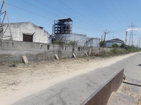 liquor factory randhawa fined 20 lakh