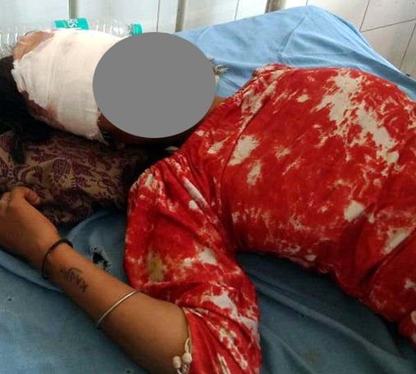rape with girl in ludhiana
