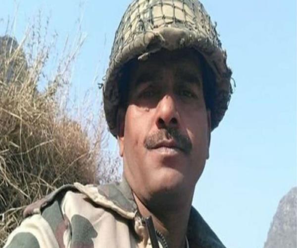tej bahadur s video is viral conspiracy to kill pm modi