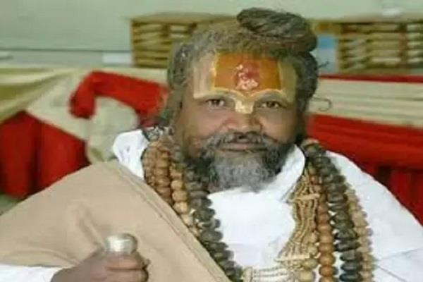 sadhvi pragya will attack the attacked computer baba