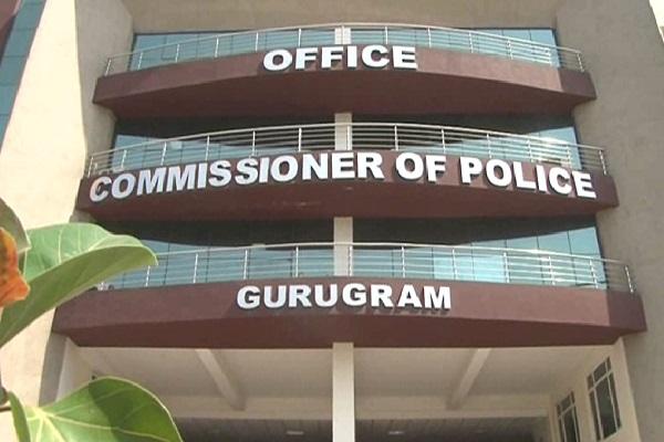 PunjabKesari, haryana hindi news, gurugram hindi news, surat agnikand, fire, fire brigade, Fire Department, City Magistrate