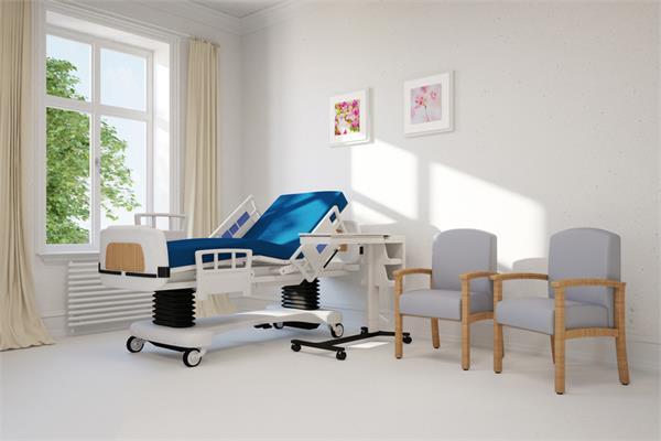australian leukemia survivor creates smart inclining bed for nursing