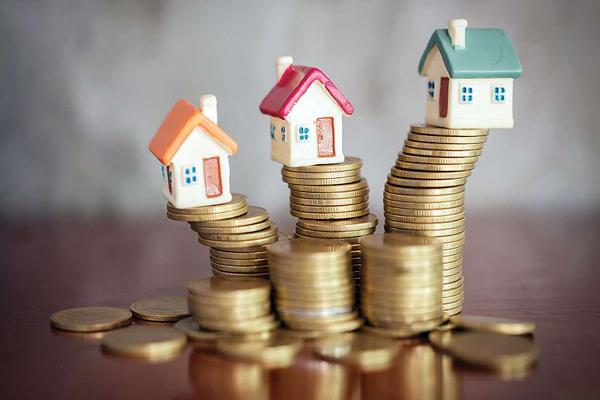 penalty for a loan taken from parents to buy a home