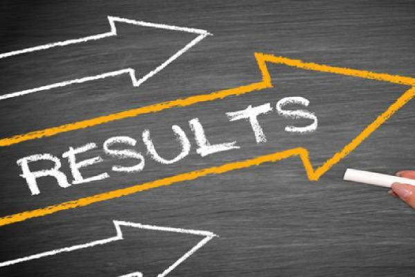 assam hslc results of the assam board issued