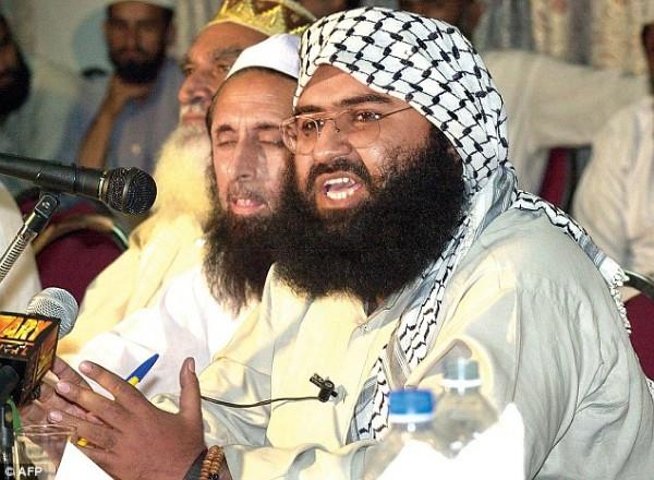 china and pakistan wanted avoid ban on masood till the election in india