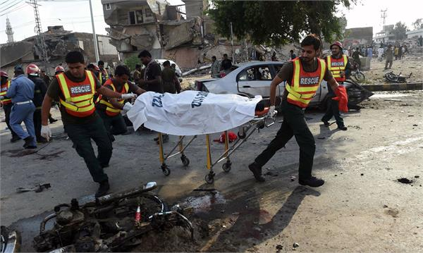 death toll rises to 13 in lahore sufi shrine suicide attack