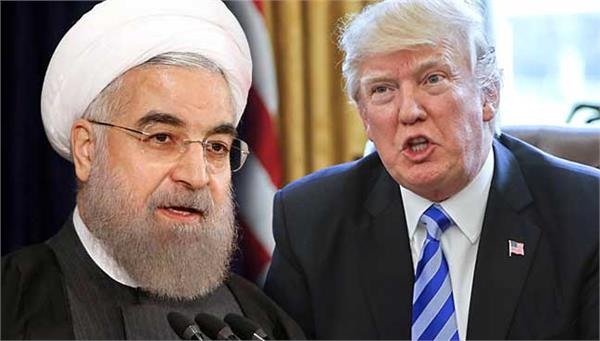iran far away from nuclear deal amid us sanctions