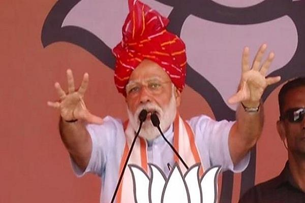 84 riots justice given to sikhs after 34 years modi