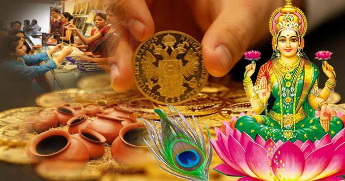 PunjabKesari,  Akshaya Tritiya Special 2019, Akshaya Tritiya, Akshaya Tritiya 2019, Devi Lakshmi, Maa Lakshmi